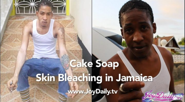 Cake Soap…. Skin Bleaching in Jamaica (Full Documentary)
