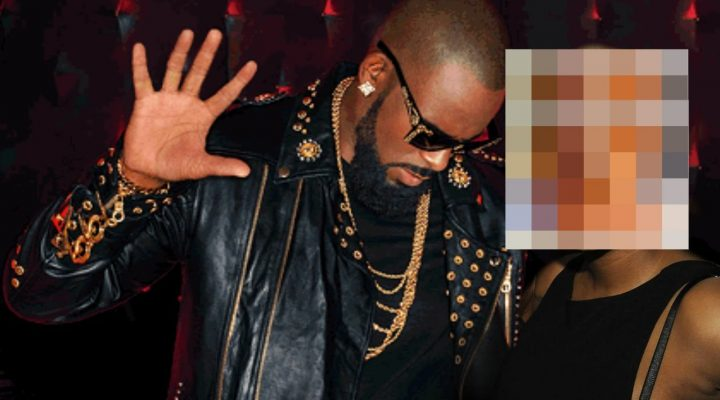 "Girl in R Kelly Tape Grown Up & Living With R Kelly (Allegedly) Her Name is ""Shorty"" Lailah"